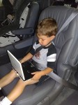 Do we really need car seats?
