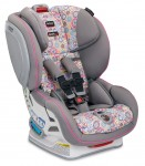 Britax Advocate CT - limelight