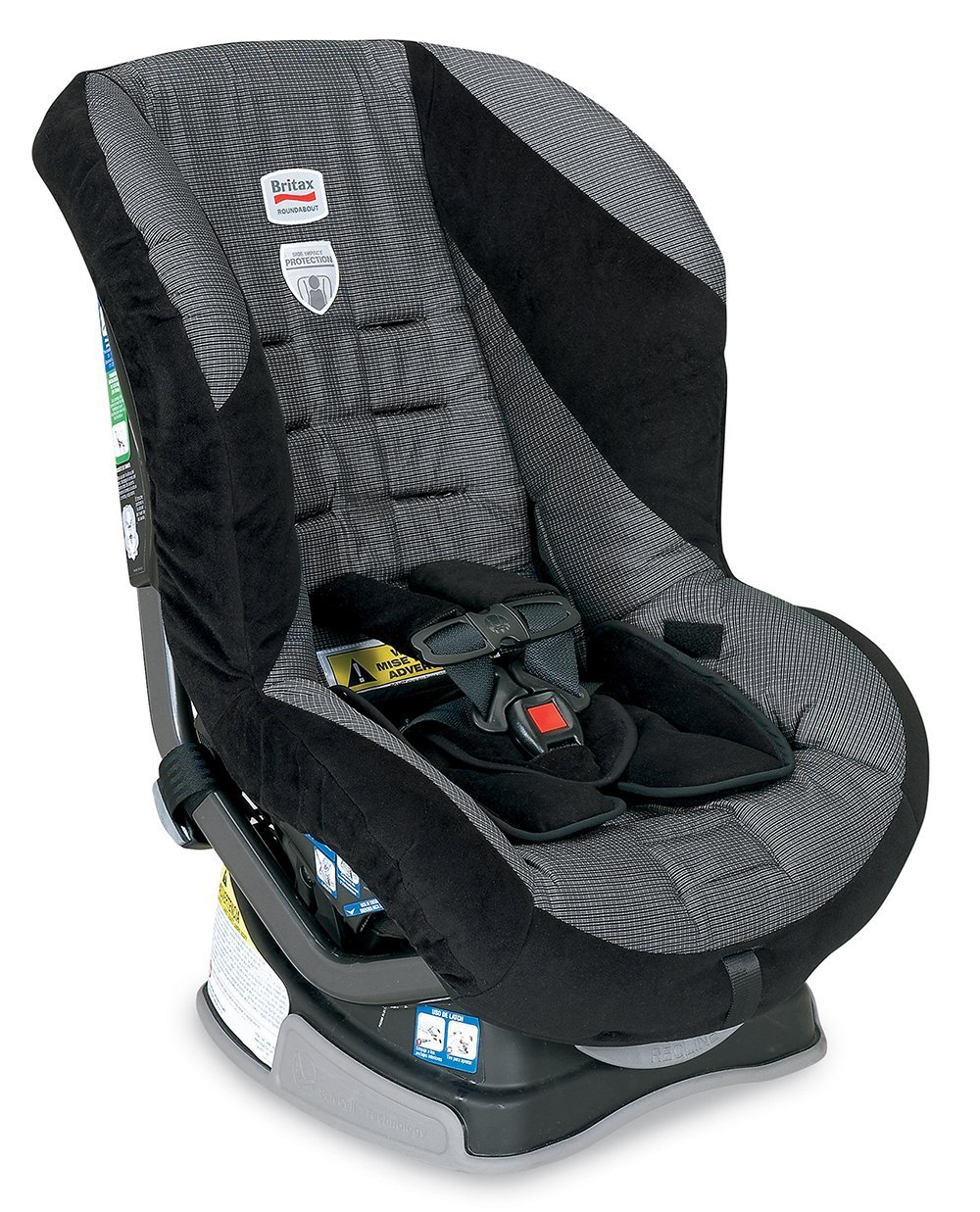 Britax Roundabout 55 Review Continuing The Legacy Carseatblog,Rice Balls Dessert