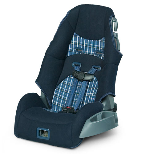 Car Seat High Chair Combination