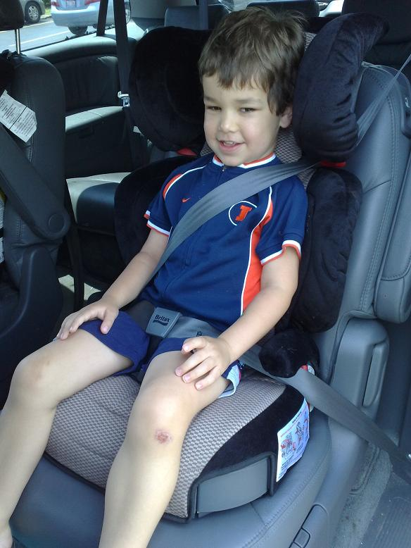 Britax Booster Seat >> CarseatBlog: The Most Trusted Source for Car Seat Reviews, Ratings, Deals & News