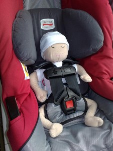 How To Remove Britax Chaperone Car Seat Cover
