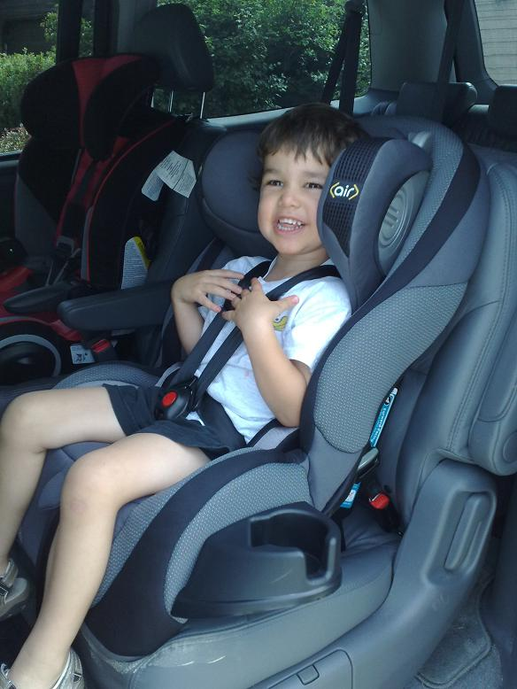 How To Loosen Straps On Safety First Car Seat