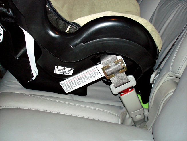 Car Seat Protector >> CarseatBlog: The Most Trusted Source for Car Seat Reviews ...