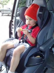 Car Seat Safety Ratings New Booster Revealed Infant Nhtsa
