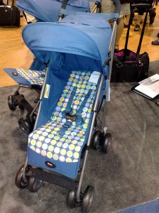 Britax Blink in Double Dots