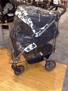 Britax Chaperone Travel System