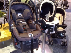 Peg Perego Primo Viaggio Leather
