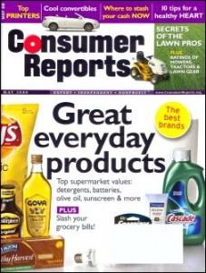 CR Magazine