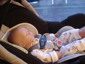 KF newborn doll