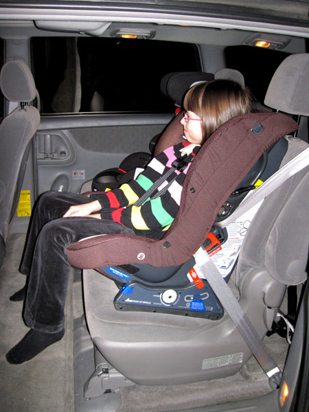 Big Kid Car Seat >> CarseatBlog: The Most Trusted Source for Car Seat Reviews, Ratings, Deals & News