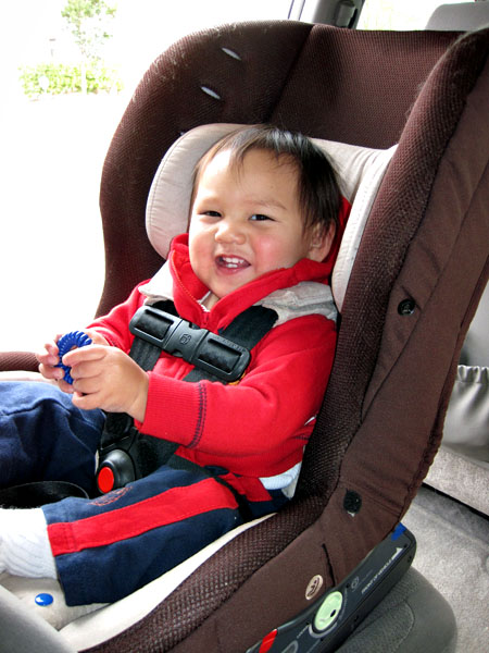 CarseatBlog: The Most Trusted Source For Car Seat Reviews, Ratings ...