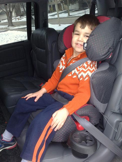 Wonderbaar CarseatBlog: The Most Trusted Source for Car Seat Reviews, Ratings GE-46