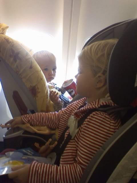 Airplanes Carseats And Kids What You Need To Know Pt 1