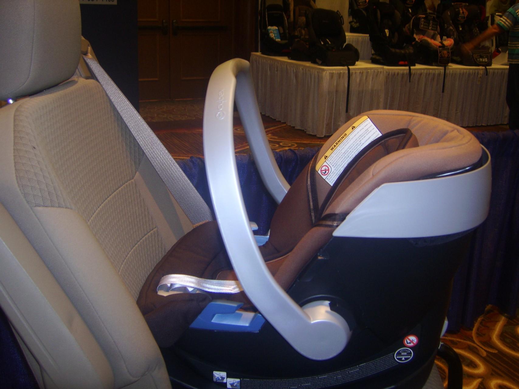 Cybex aton infant seat