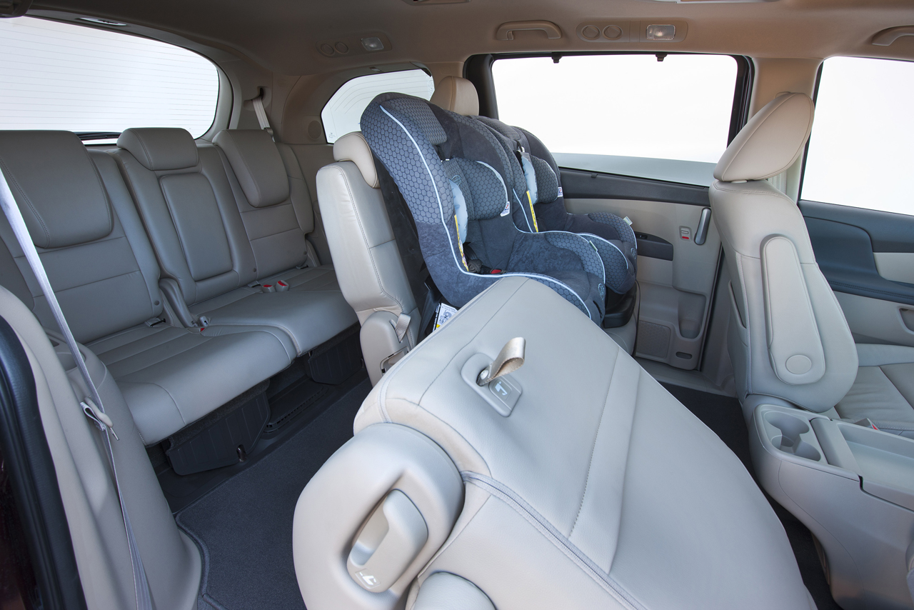 2016 Honda Pilot Configurations >> CarseatBlog: The Most Trusted Source for Car Seat Reviews, Ratings, Deals & News