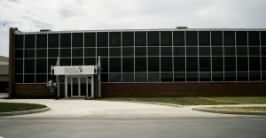 Dorel Technical Center for Child Safety