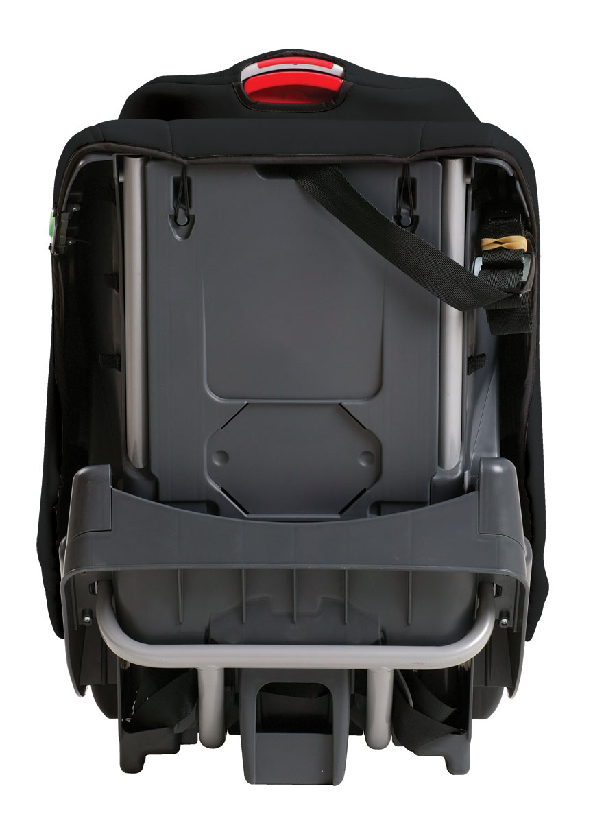 Graco Signature Smart Seat All-In-One Preview - CarseatBlog