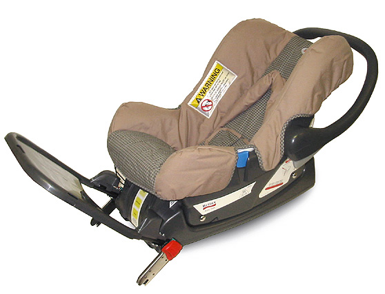 Car Seats With Harness For Higher Weights
