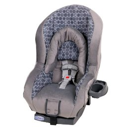 Graco Comfortsport Car Seat Cover