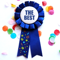 The Best Ribbon