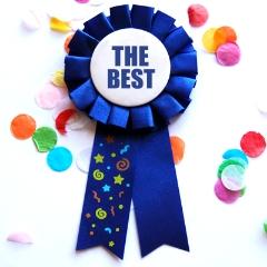 The Best Ribbon