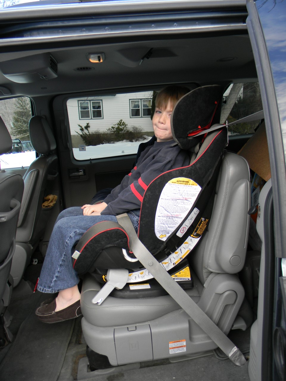 Graco Car Seat Lifespan
