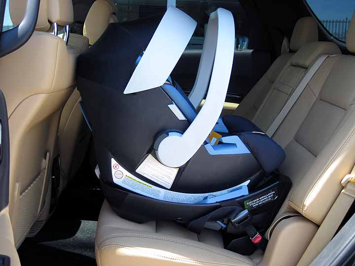 Jeep Dodge Chrysler Dealership CarseatBlog: The Most Trusted Source for Car Seat Reviews ...