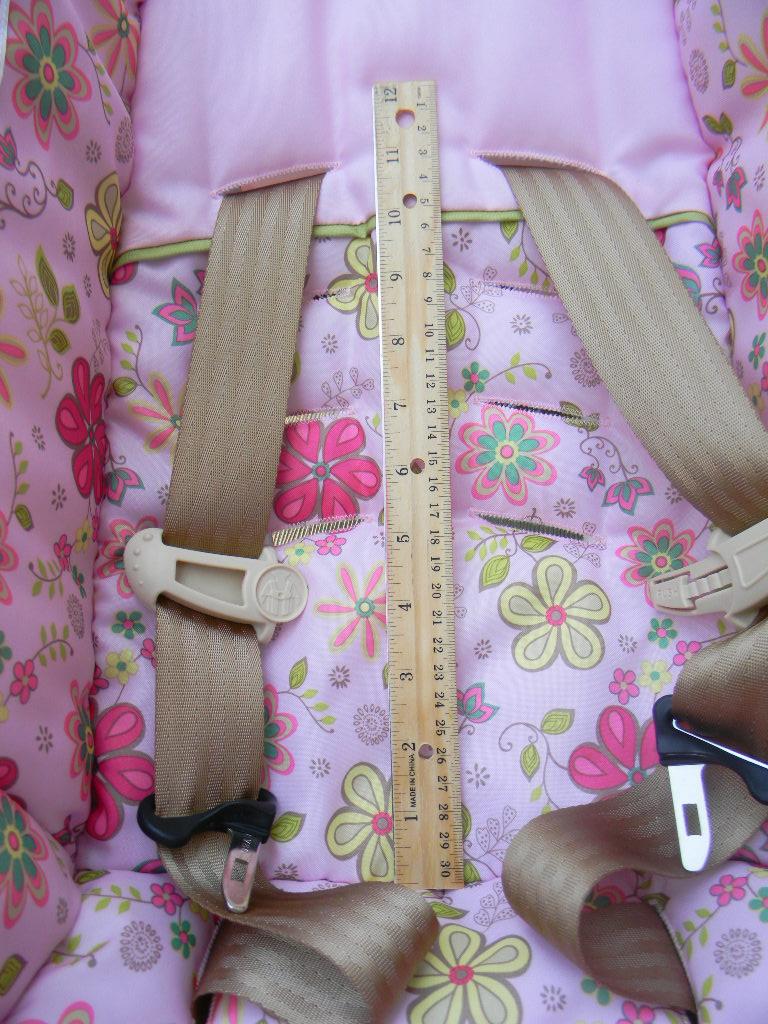 ergobaby infant insert instruction manual