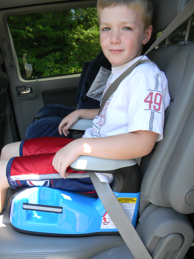 Evenflo Booster Seat >> CarseatBlog: The Most Trusted Source for Car Seat Reviews, Ratings, Deals & News