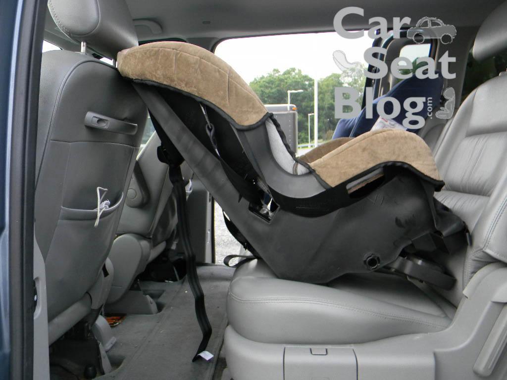 Evenflo Car Seat Rear Facing