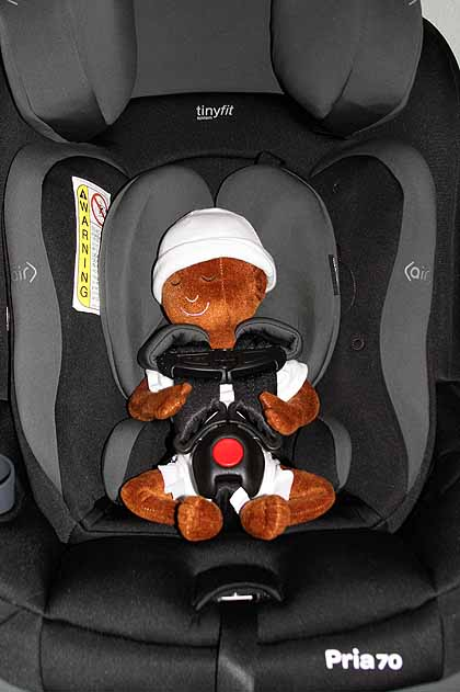 Maximum Weight And Height For Rear Facing Car Seat