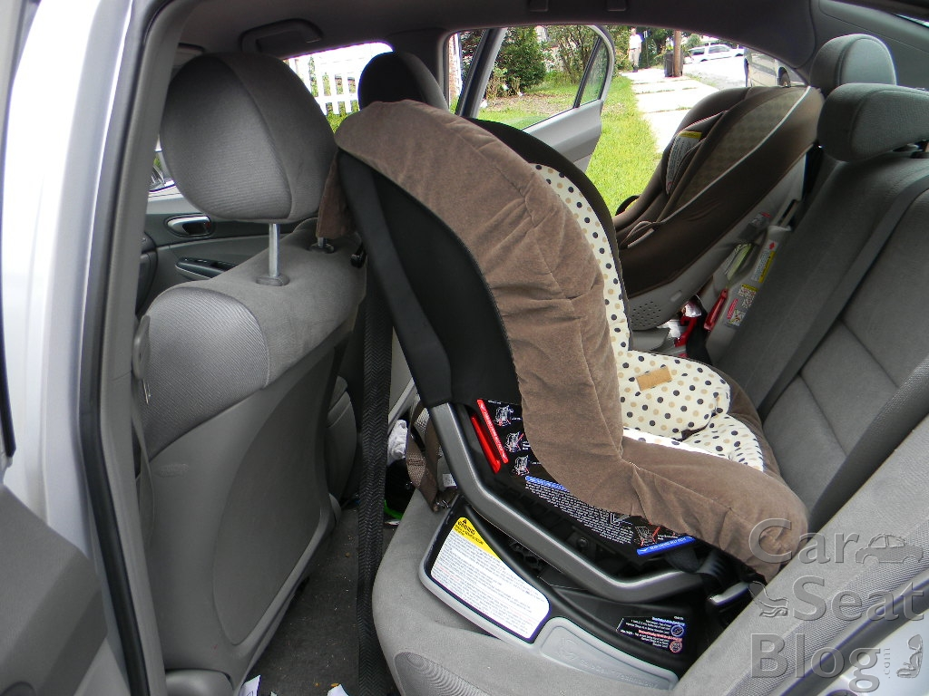 2016 Honda Element >> CarseatBlog: The Most Trusted Source for Car Seat Reviews ...