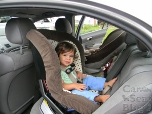 Toddler rf close to 30* in 2008 Civic