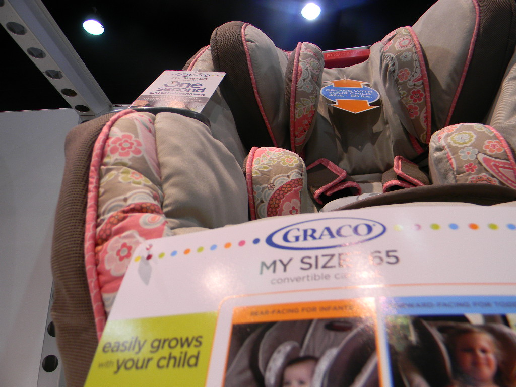 graco my size 70 manual