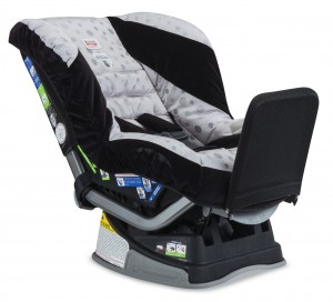 Britax Roundabout with ARB