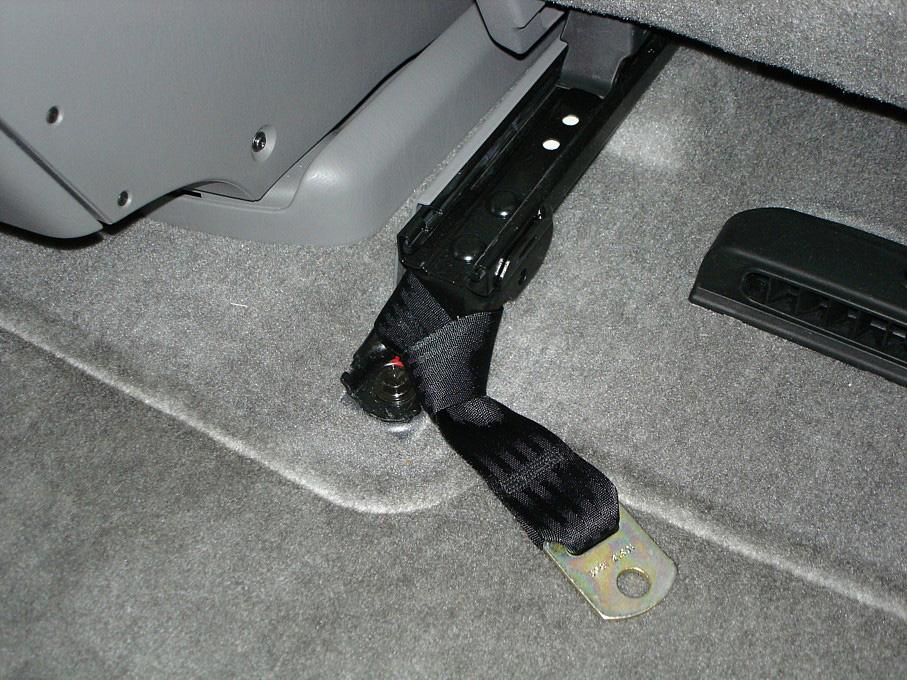 britax marathon car seat manual