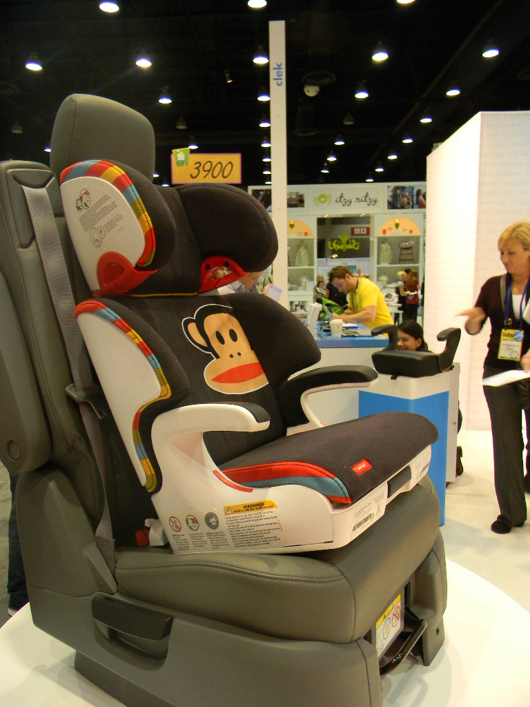 Foonf Car Seat >> CarseatBlog: The Most Trusted Source for Car Seat Reviews ...