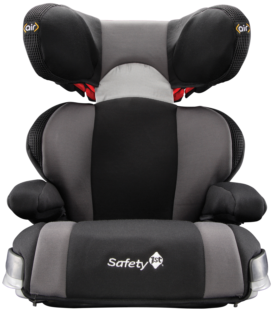 Safety St Boost Air Protect Booster Car Seat Reviews