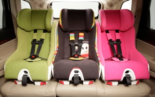 Vwvortex Com Can Two Child Seats And One Adult In Back Survive
