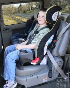 CatBlog: The Most Trusted Source for Car Seat Reviews, Ratings ...