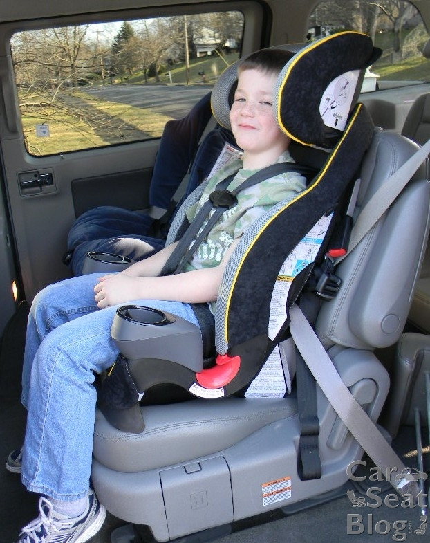 Safer Than Booster Seats For Older Kids, Car Seat For 6 Year Old With Harness