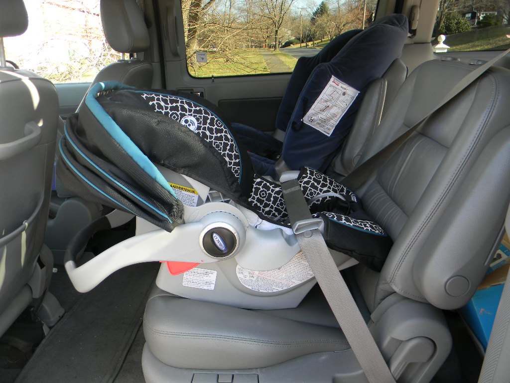 Can You Install A Infant Car Seat Without The Base