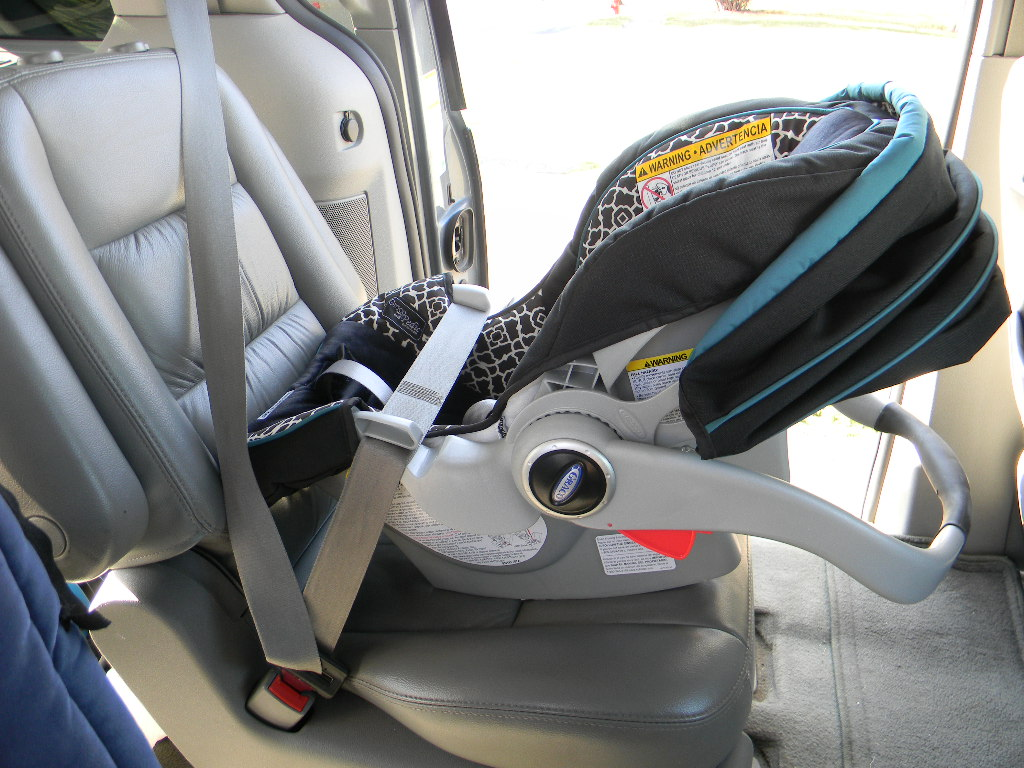 Most Uncomfortable Car Seats