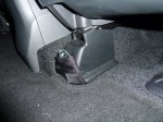2012 Prius V RF tether