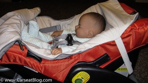 How To Keep Your Baby Warm This Winter