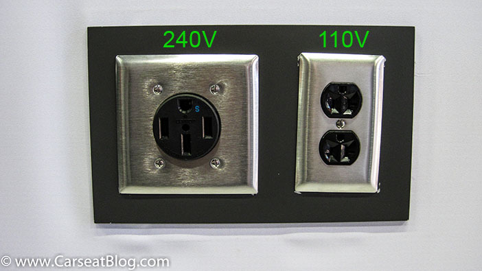 Rv Electrical Outlet >> CarseatBlog: The Most Trusted Source for Car Seat Reviews ...