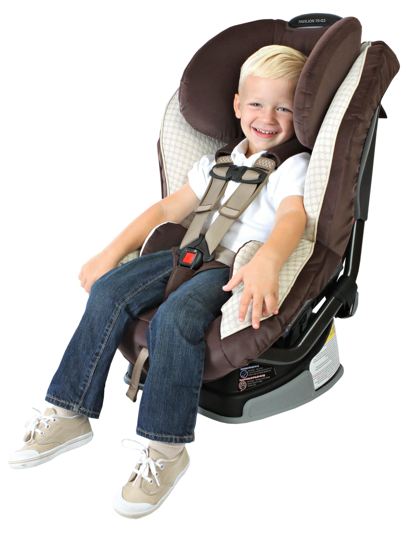 Lifespan Of Britax Infant Car Seat