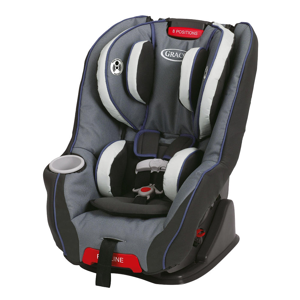 Height Limit Graco My Ride  Car Seat