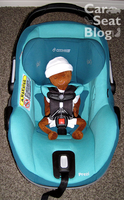 Narrow Infant Car Seat >> CarseatBlog: The Most Trusted Source for Car Seat Reviews, Ratings, Deals & News
